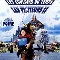 Jöttünk, láttunk, visszamennénk 2.: Az Időalagút (Les couloirs de temps: Les Visiteurs 2) 1998