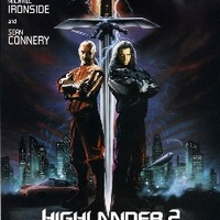 Hegylakó II - A renegát (Highlander II: The Quickening, 1991)