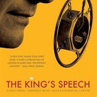A király beszéde (The King's Speech) 2010