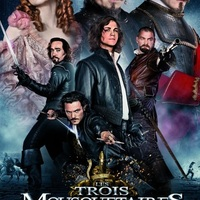 A három testőr (The Three Musketeers, 2011)