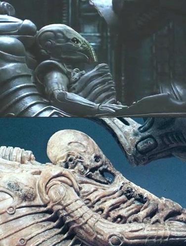 Prometheus Alien-comparison.jpg