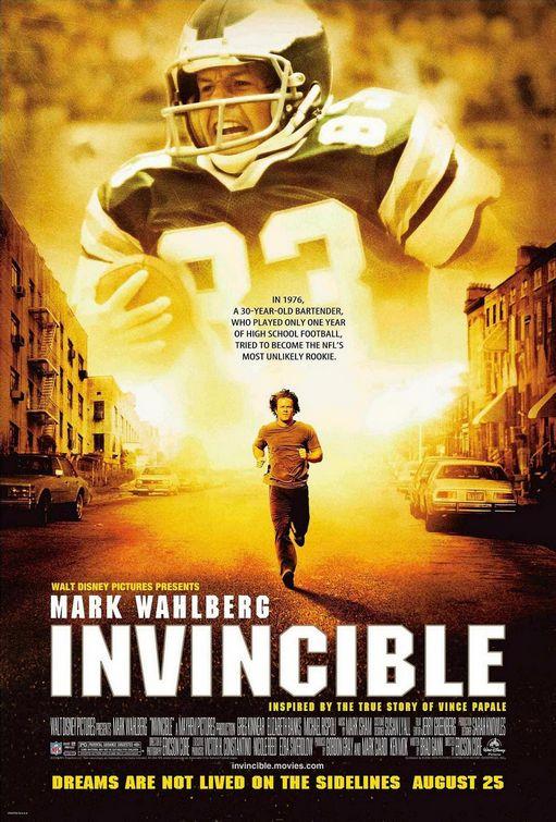 Legyőzhetetlen (Invincible, 2006)