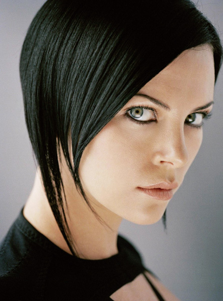 charlize theron aeon flux