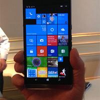 A HP Windows 10-es telefont gyárt