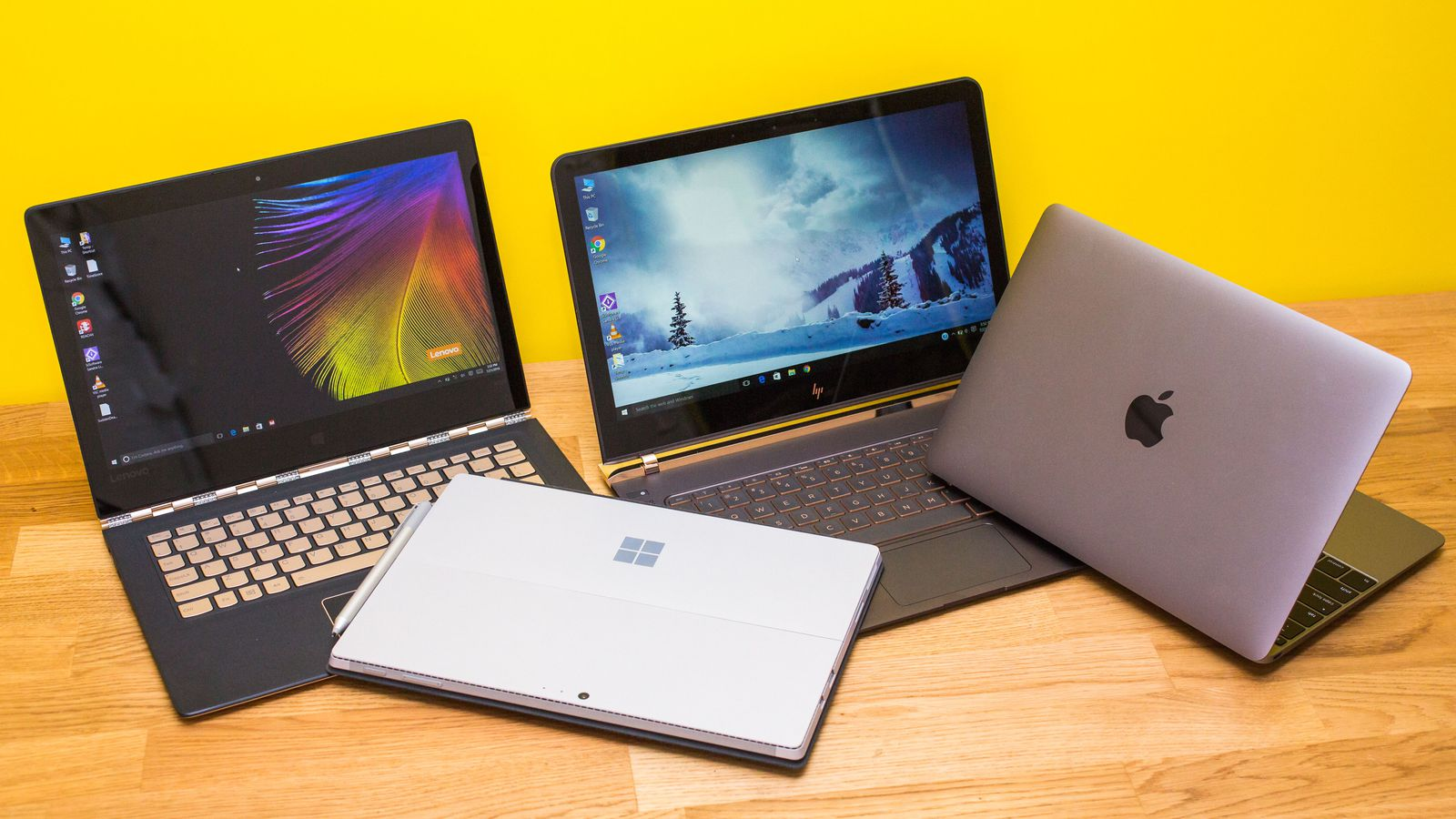 laptop ar 2018