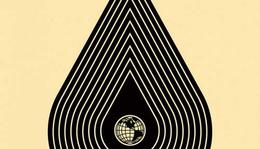 Új Világrend propaganda-plakátok