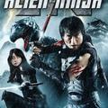 2. AVN: Alien Vs Ninja 2010