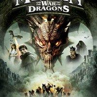 6. Merlin és a sárkányok világa (Merlin and the War of the Dragons) 2008