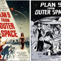 9-es terv a világűrből