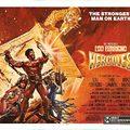 Herkules, a 80-as évek ura