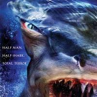 Pörölyfej, a cápaember