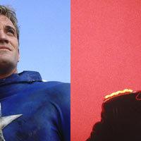 Amerika Kapitány (1990)