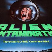 Alien Contamination