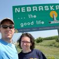 Miért éppen Nebraska?