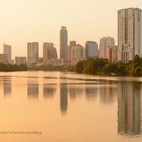 Austin, Texas - ahol a legjobb lakni az Egyesült Államokban!