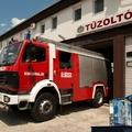 No. 06 - Travel Fire Bug in Kiskunhalas