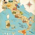 """""""Ha Rómában vagy, tégy úgy, mint a rómaiak"""" - 8 hasznos tipp olaszországi utazáshoz/8 travel tips for Italy"""