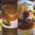 Itt egyél Prágában!/Are you in Prague?Eat here!