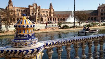 Sevilla és a Trónok Harca