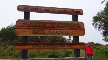 Menekülés a hideg elől, avagy hogyan jutottam el a perui dzsungelba