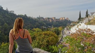 Granada csodái