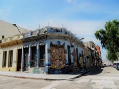 Hétvégi kiruccanás Uruguayba Argentin módra