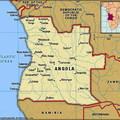 Afrika legfeketébb országa - Angola + videóval!