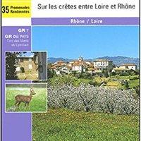 ;READ; Les Monts Du Beaujolais Et Du Lyonnais à Pied : Sur Les Crêtes Entre Loire Et Rhône. March power research ofrece control trabajos frente motor