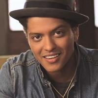 Bruno Mars koncert!