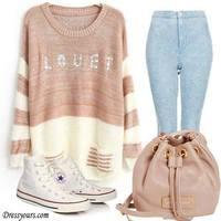 Napi Outfit