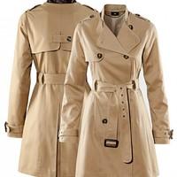 Kabát trendek