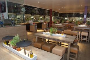 Vapiano bár & lounge
