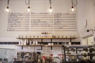 mókusch Café & Deli
