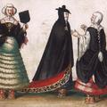 Talapzatra emelt nők – chopine