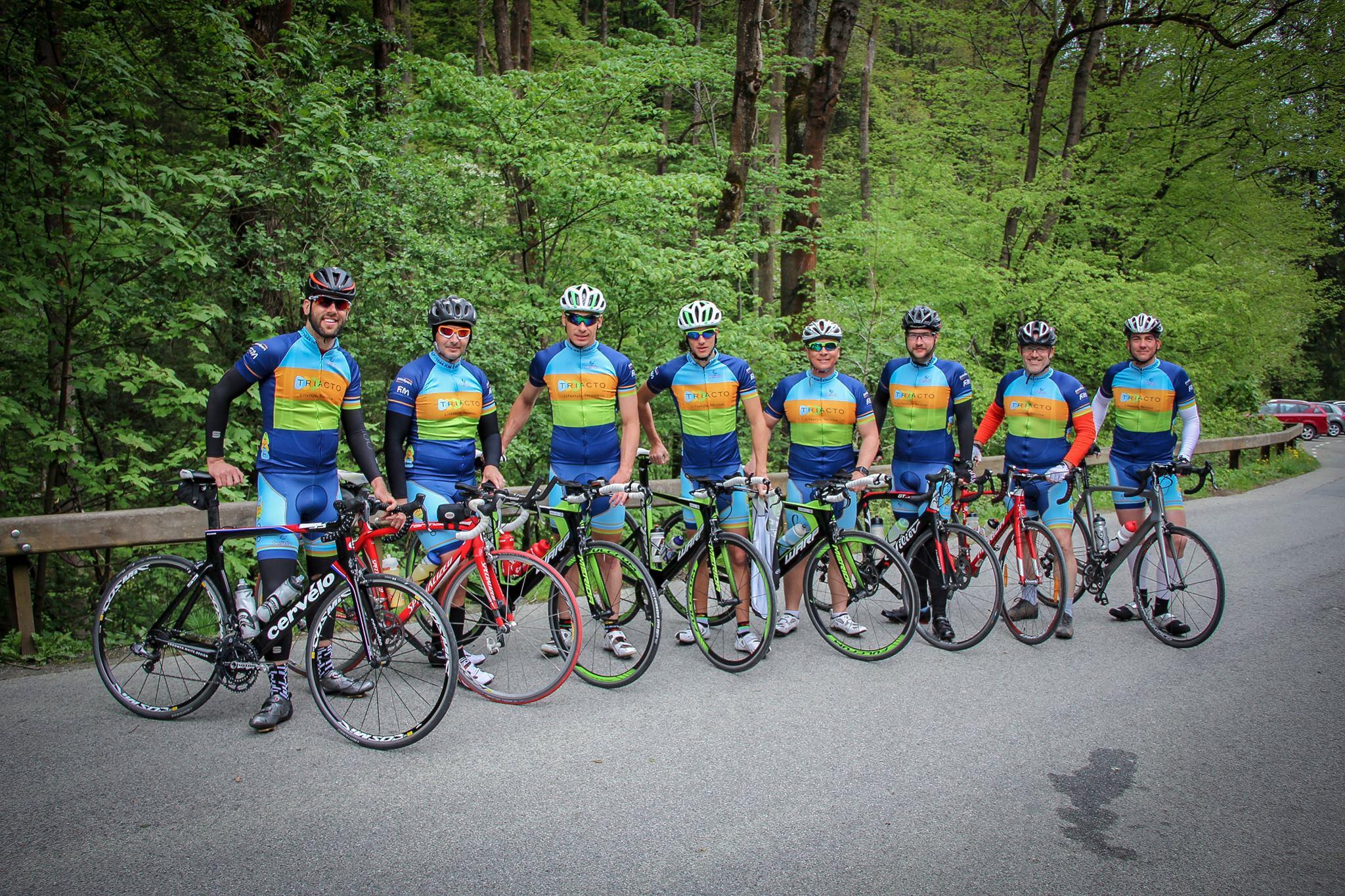 Klagenfurti csapat