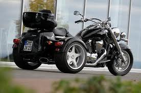 Suzuki Intruder Ct For Sale