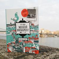 Rejtélyek nyomában Budapesten
