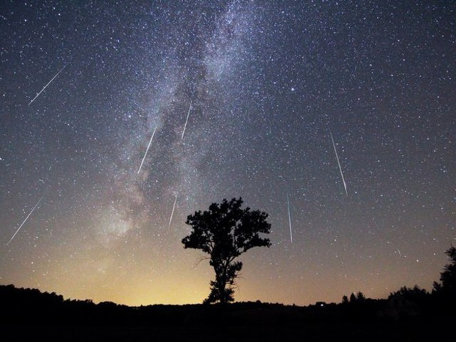 Ide menj a hétvégén, hogy ne maradj le a brutál csillaghullásról