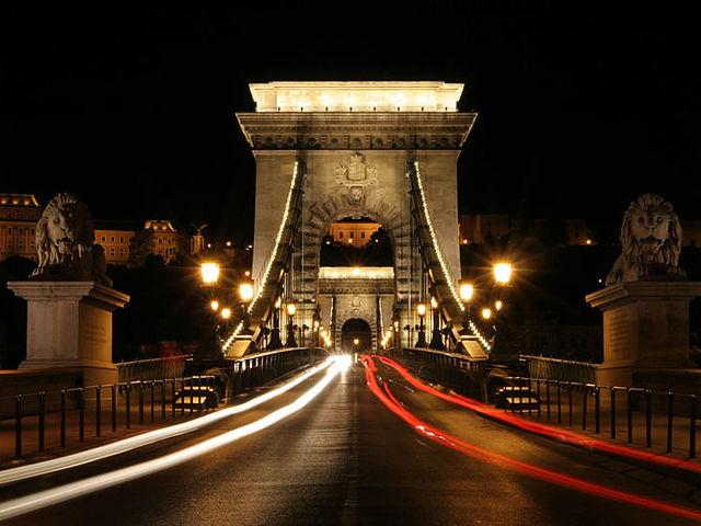 5 dolog, amit egy gyerekkönyvből tudhatsz meg Budapestről