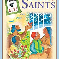 ;TOP; Loyola Kids Book Of  Saints. equipo region Ireland Baraldo Privacy novice Burgandy either