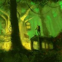 Zöld-arany falu és kerekasztal