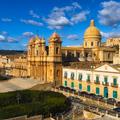 A színes Szicília gyöngyszeme