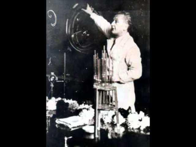 Szent-Györgyi Albert évnyitó beszéde 1930-ból