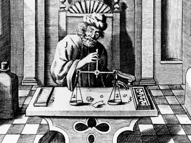 Betiltották a nullát a középkorban