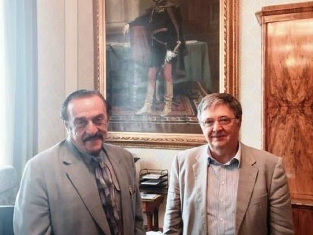 Philip Zimbardo, a Hősök Tere mozgalom elindítója