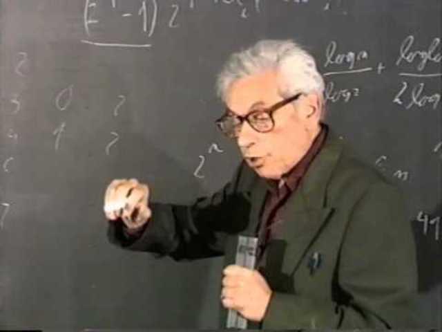 Erdős Pál kedvenc problémái