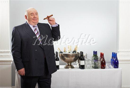 Dating a rich fat man