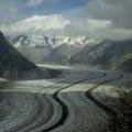 Gleccser végveszélyben – olvad az Aletsch