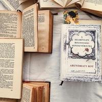 Provokatív regény a szubkontinensről - Arundhati Roy: A Felhőtlen Boldogság Minisztériuma