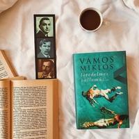 """""""A jóból piczit adnak"""" – Vámos Miklós: töredelmes vallomás"""